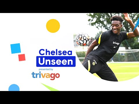 Pre-season Gets Underway at Cobham As The Blues Get Put Through Their Paces 😅 | Chelsea Unseen