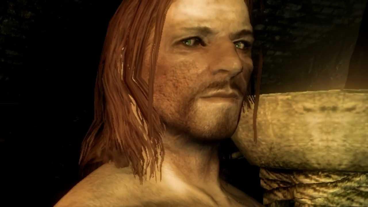 Brynjolf Voice Actor