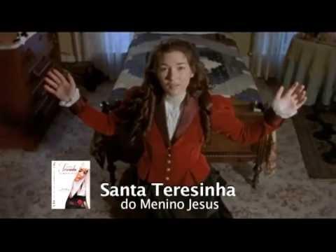 Trailer | Santa Teresinha do menino Jesus