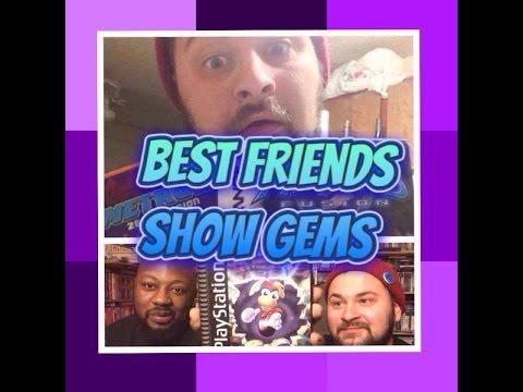Best Friends Show Gems ep.1
