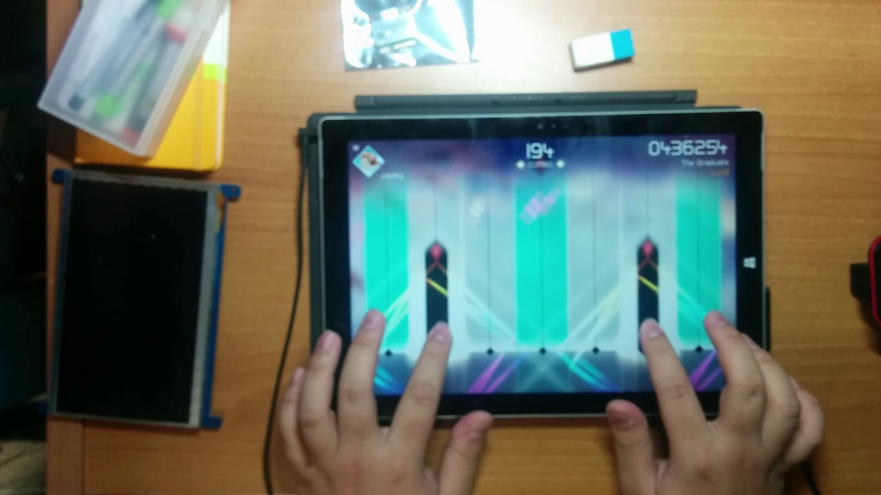 voez on android on