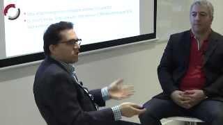 Igor Gonta, CEO of Market Prophit