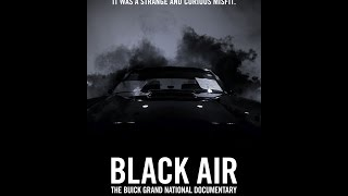 Black Air The Buick Grand National Documentary 720p HD