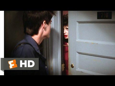 Blue Velvet (4/11) Movie CLIP - The Bug Man (1986) HD