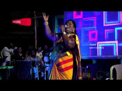 Chinna Ponnu Naatupura Paadal Atha Un Sela Song With Tony Rock Music Live