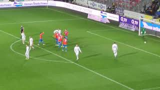 FC Viktoria Plzeň - 1.FC Slovácko - 2:1