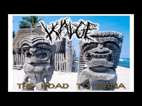 Wadge - Road to Hana (Full Album)