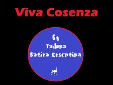 VIVA COSENZA (karaoke cosentino)