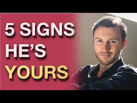 5 Signs He's Emotionally COMMITTED To You | Magnetize Your Man