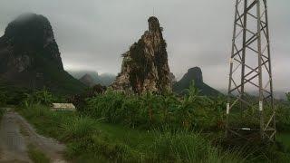 Chuyện lạ Sau mưa giông, chúa Jesus hiện thân trên một ngọn núi