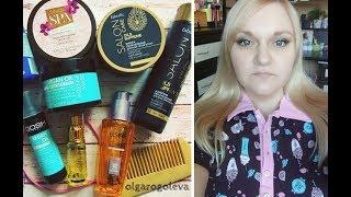 видео Fructis и Avon - косметические маски для волос