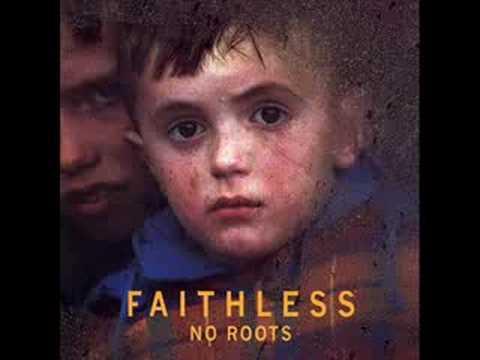 Faithless - Bluegrass mp3