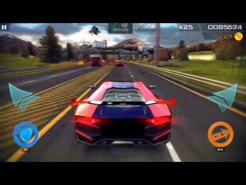 Redline Rush - Google Play Trailer (HD)