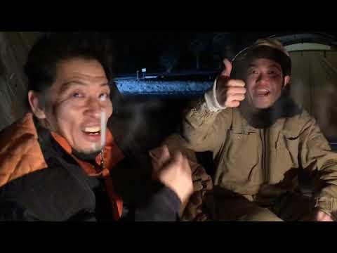 2018.12.8 追分ファミリーキャンプ場