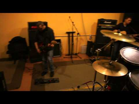DRACMA 2011- sale prova - RocknRollShow - video prove 1