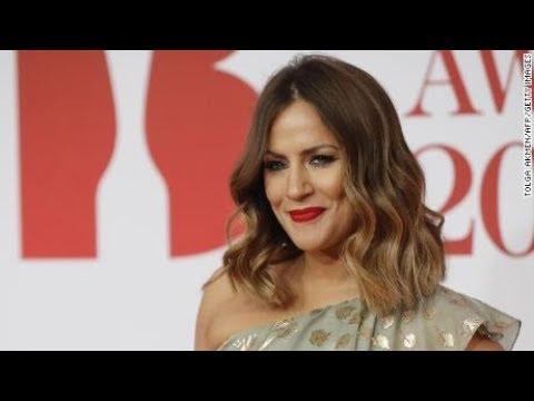 'Love Island' pays tribute to British television presenter Caroline Flack