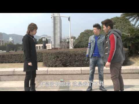 【官方Official】巨神战击队2 第09集 - Giant Saver 2_EP09
