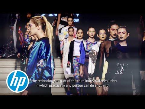 CEDIM Students Use HP Latex Printers to Excel in Design Programs   HP Latex   HP