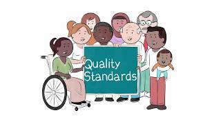Health Quality Ontario - What are Quality Standards?