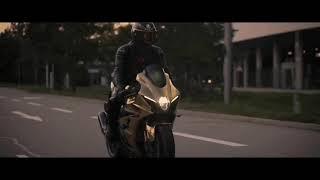 TOMLINE &amp itsdelr - Same [2018] Golden GSXR