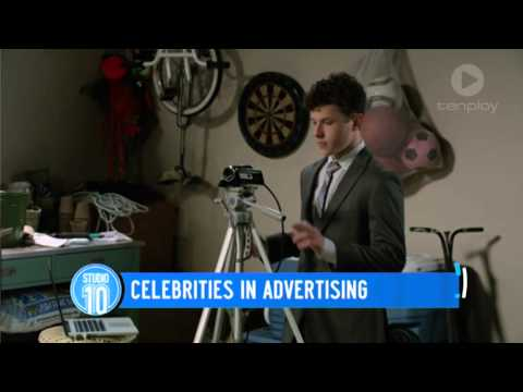 Celebrities In Advertising: Why Do They Work?