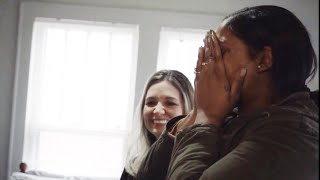 Homeless Mother of Two is Surprised With a New Home