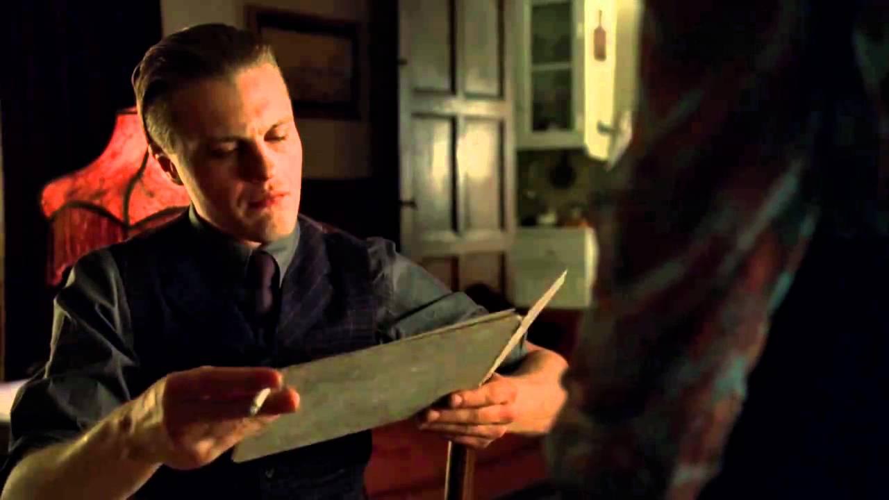 Download Boardwalk Empire: Inside The Episode - Episode #11 (HBO)