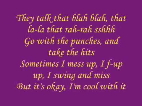 Jessie J- Masterpiece Lyrics