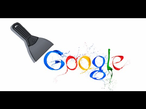 Image result for scraping google logo