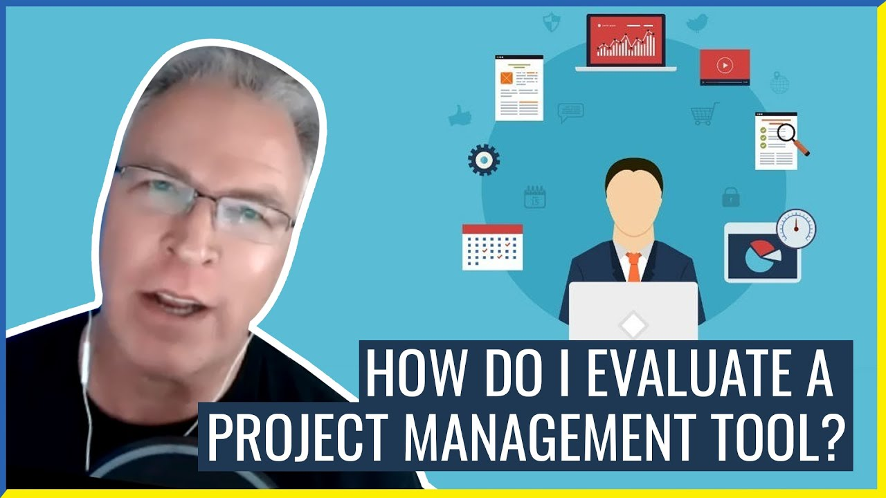 HireMyVA Podcast 81- How do I evaluate a Project Management tool?