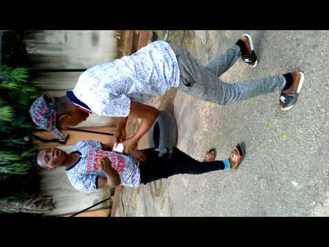 Warning for people  (lagos Niger comedy)
