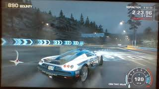 Need for Speed: Hot Pursuit - SCPD - Contact Sport [Rapid Response]