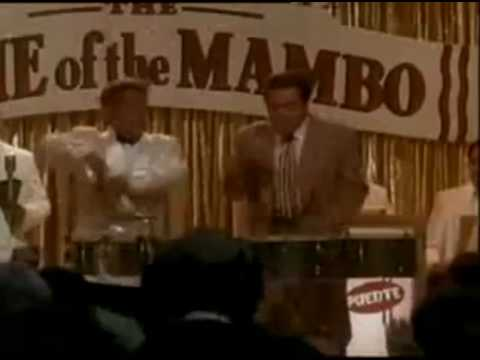 Mambo Kings - Tito Puente Latin Salsa Band w/ Armand Assante