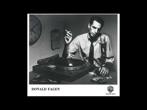 Donald Fagen (of Steely Dan) interview on NPR - September 20, 1988