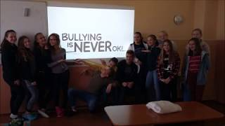 Bullying is never OK!