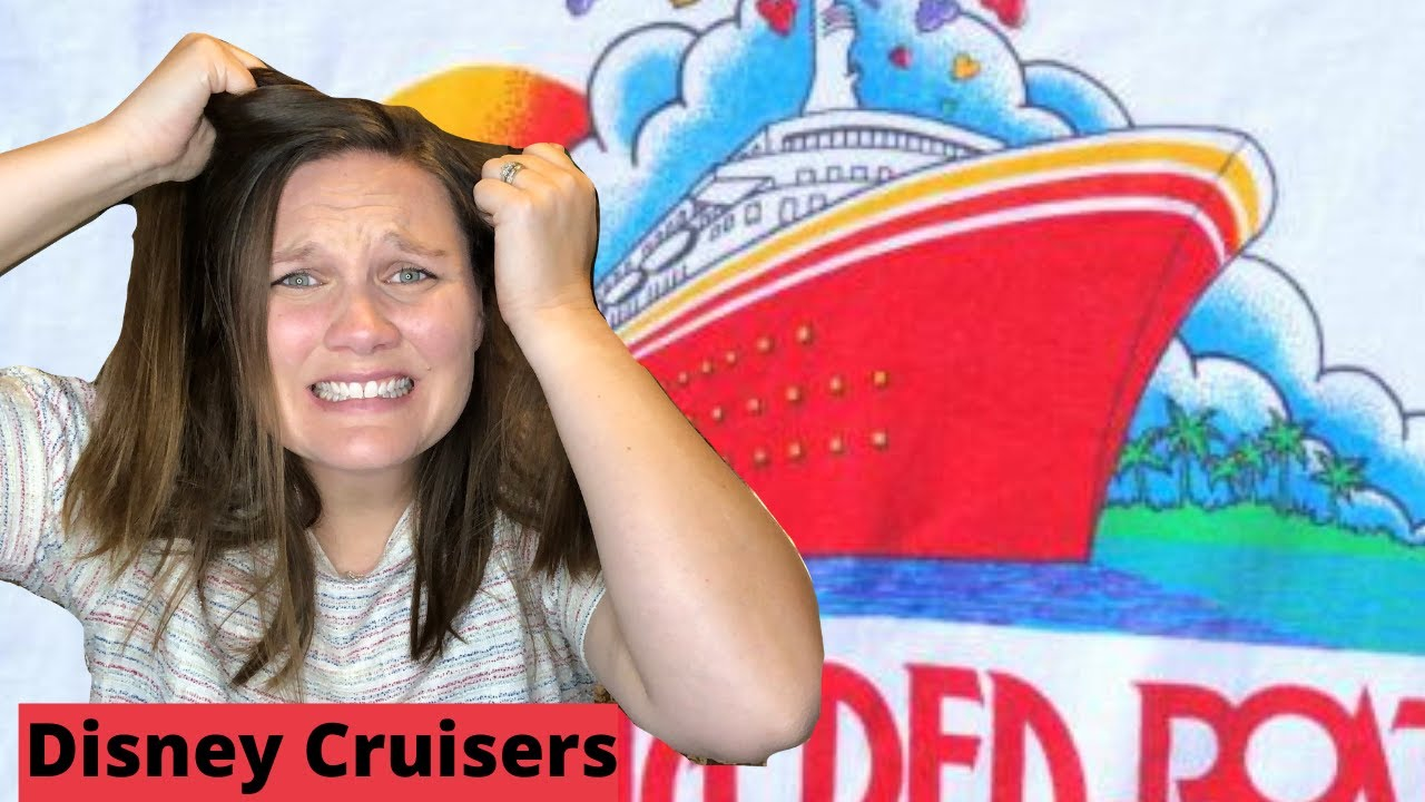 Disney Cruise Ship or Disney Boat?