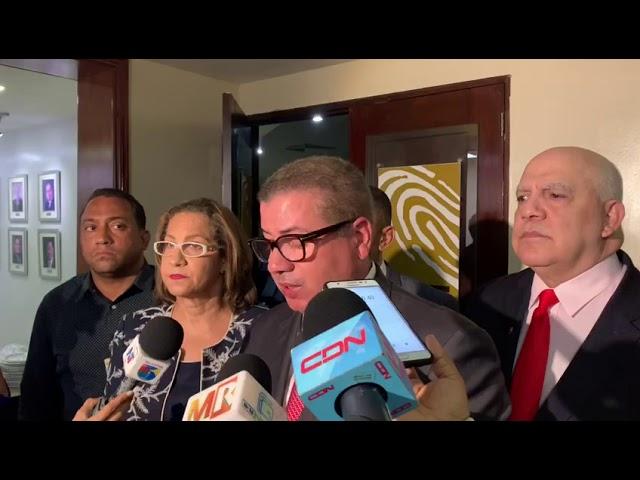 Cinco partidos políticos desconocerán resultados auditoría forense de Deloitte & Touche
