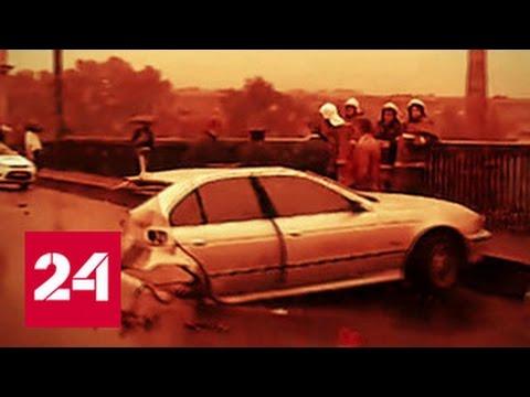 Распилы на колесах-2. Расследование Эдуарда Петрова