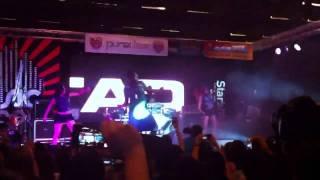 Jessy Matador - Kuduro Galera ft. King Kuduro & Bra zil