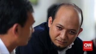 Rekam Jejak Novel Baswedan dalam Memberantas Korupsi