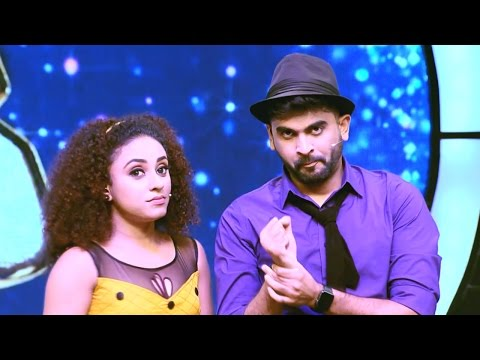 D3 D 4 Dance | Kukku pep up the audience | Mazhavil Manorama