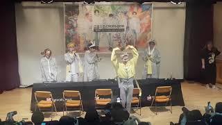 [팬사인회] 크로스진 CROSS GENE 팬사인회 이벤트 2018.05.27