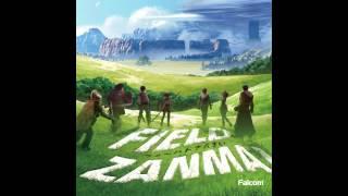Falcom Field Zanmai - Le Prelude Pour Xanadu (Xanadu)
