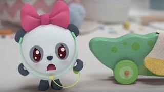 Малышарики - Апчхи!  - серия 135 - Обучающие мультфильмы для малышей - я болею