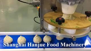 Arancini machine /Rice ball making machine—Shanghai Hanjue