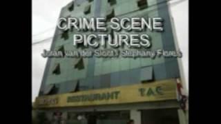 Crime scene at Hotel Tac - Joran van der Sloot / Stephany Flores