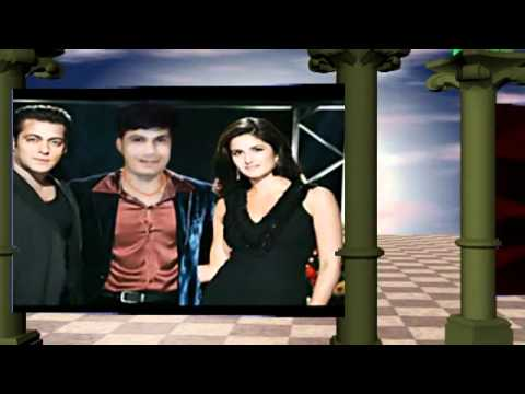 Aafreen Tera Chehra (Remix) In[HD]Screen