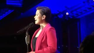 Lea Salonga - Lea's Medley (Live @ 54 Below)