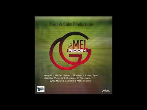 Download MIXTAPE  G  AND MEL RIDDIM SEPT 2020 MIX DJ IDOL FEAT LUCIANO, RICHIE SPICE, LUTAN fYAH, KABAKA P,