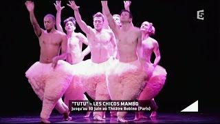 """""""Tutu"""" et des hommes - Entrée libre"""